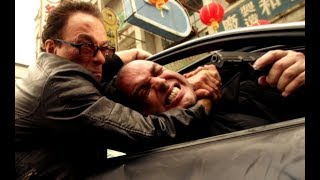 Yarım Kilo Et - Jean Claude Van Damme Türkçe Dublaj