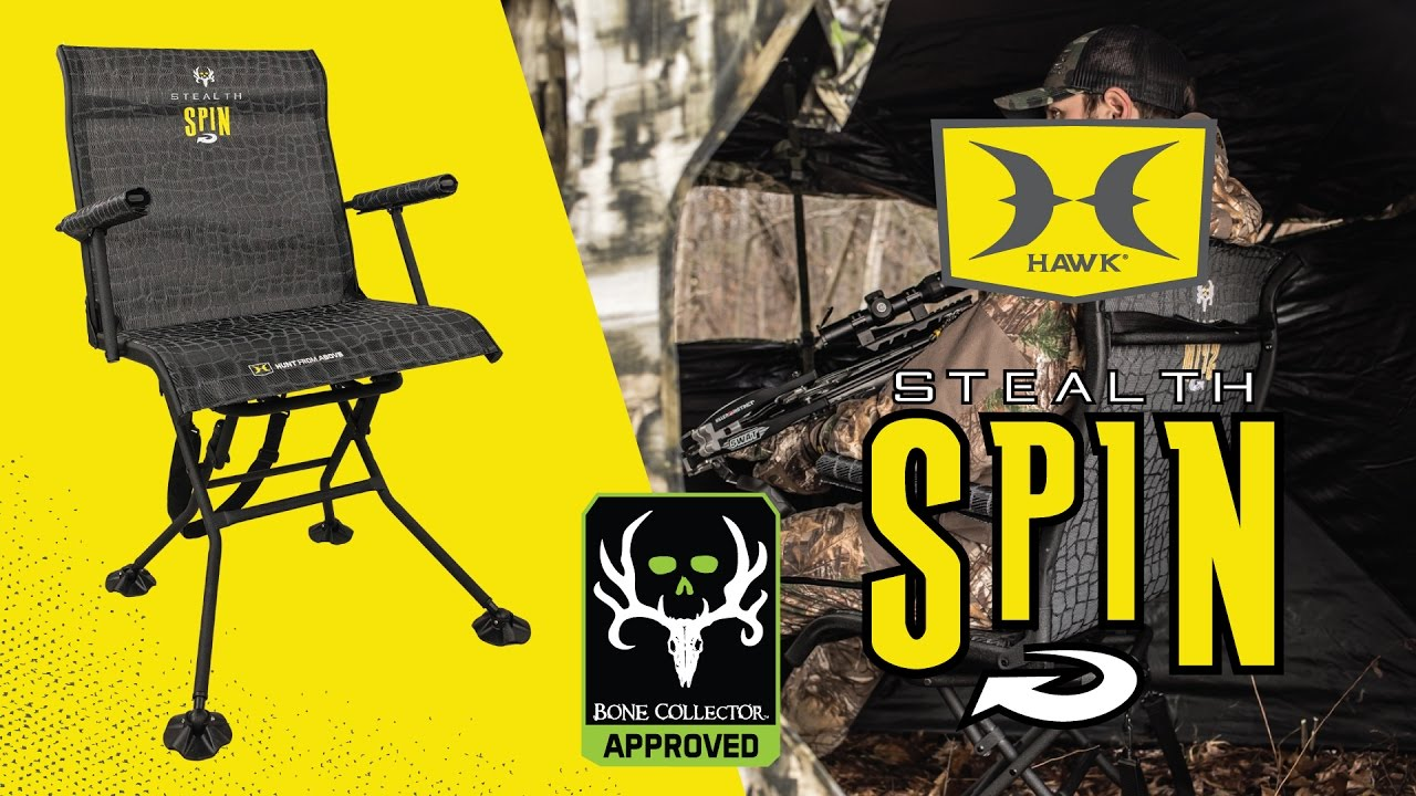 walmart armrests swivel big deer blinds charity hunting capacity banded shop blind chair lb with hunter