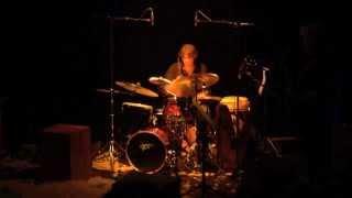 Improvisation Fabien Eckert (extrait audio)