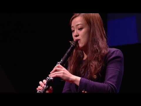 When classical music meets electronic music | Yu-Ting Cheng | TEDxSBU