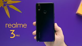 Realme 3 Pro Full Review | أفضل خلطة !!