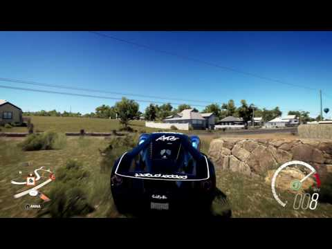 Forza Horizon 3 ep 20 Level 5 Byron Bay