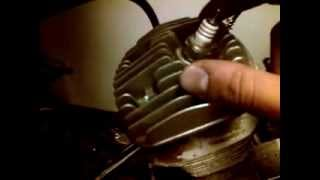 Motorized Bike Boost Compression & Power $0