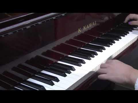 深海のリトルクライ(Little Cry Of The Abyss)を弾いてみた♪(Piano Cover)