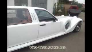 Lincoln town car replica excalibur limyzin