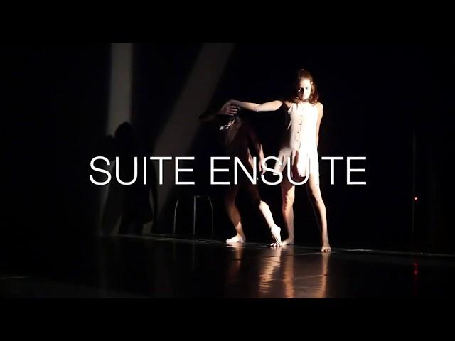 Suite Ensuite Trailer