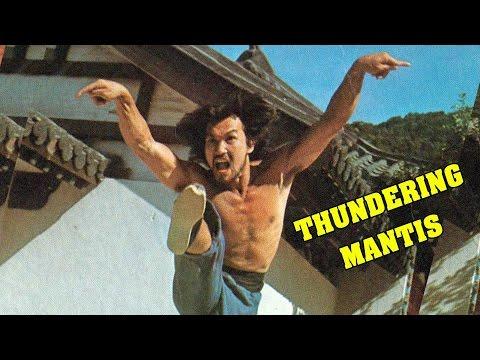 Thundering Mantis