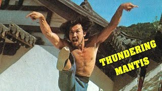 Wu Tang Collection - Thundering Mantis (WIDESCREEN)