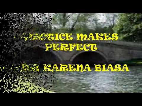 English Proverb Translated into Bahasa Indonesia