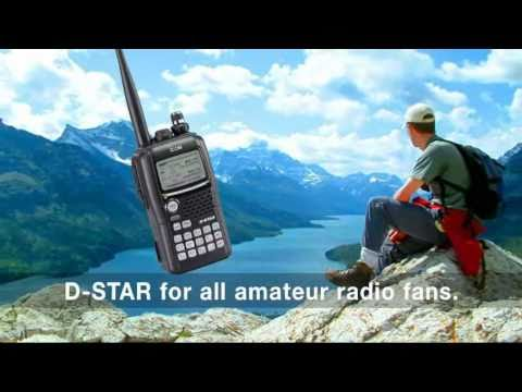Discover D-STAR from Icom