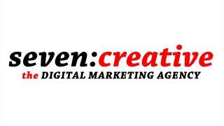 Seven Creative Ltd - Marketing, SEO, Social Media - Sheffield