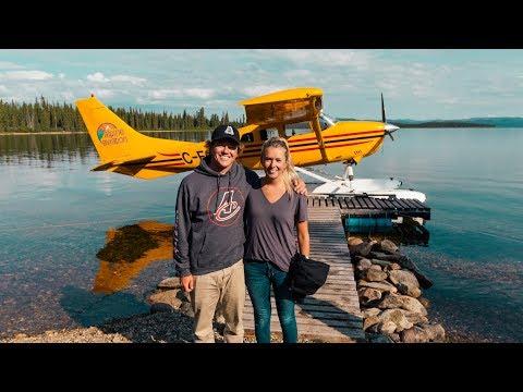 A Week in the Yukon - FILM