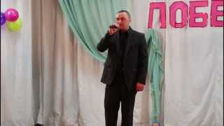 Дмитрий Акимов - В руках автомат, потому что солдат