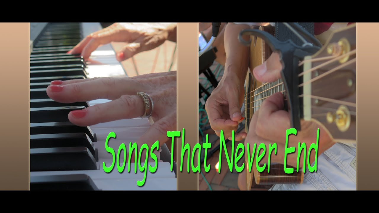 Songs That Never End_Sheri & Bill