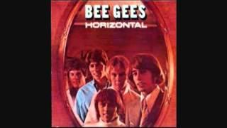 The Bee Gees  Horizontal