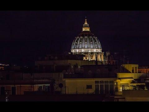 Vacanze Romane - Timelapse in Rome