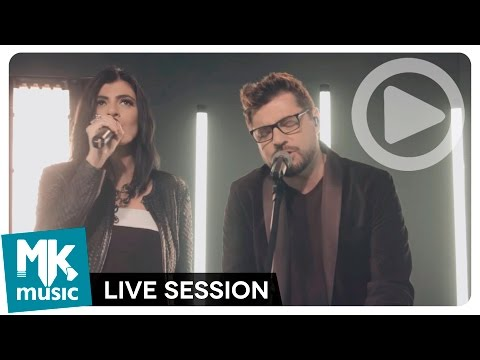 Deixar a Lágrima Rolar - Emerson Pinheiro e Fernanda Brum (Live Session)