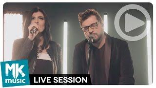Emerson Pinheiro ft. Fernanda Brum - Deixar a Lágrima Rolar (Live Session)