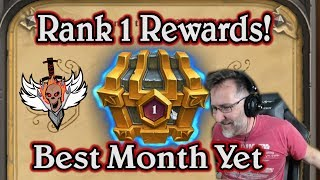 June Rank 1 Rewards and gameplay 🍀🎲 ~ Journey to Un