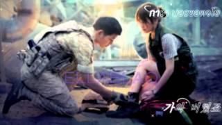 [Karaoke/Thaisub] You Are My Everything - 거미(Gummy) 태양의후예OST