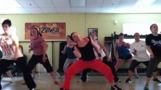 Zumba Fitness - I Can Transform Ya by Chris Brown