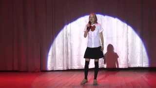 отобэ 2014 90 Kitsune - Sora Amamiya-Kanade
