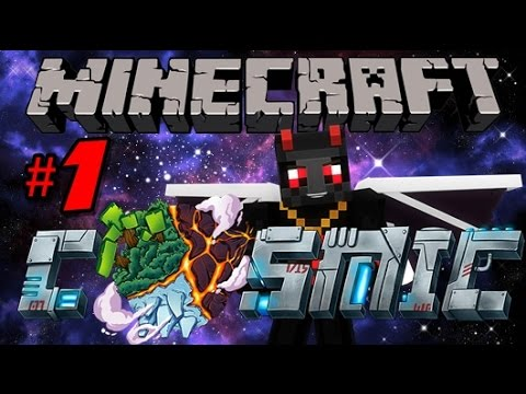 Minecraft factions forgotten planet cosmic pvp ep 1 getting noticed