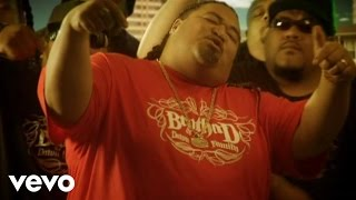 Brotha D - Take It Out South ft. Sweet & Irie