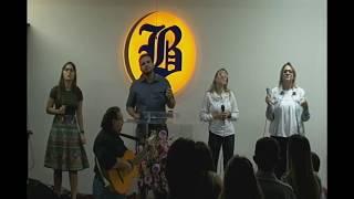 Culto Evangelístico - Pr. Maia Junior - 02.09.2018