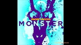 """Monster"" - Imagine Dragons"