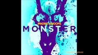 """""""Monster"""" - Imagine Dragons"""