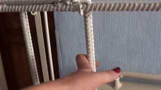 Знаменитая пыточная решетка в медкабинете ШИЗО ИК-6 г.Копейска