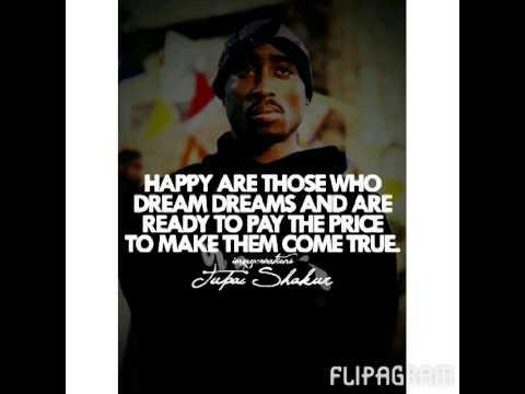 Tupac quotes.