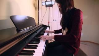 Mùa Xa Nhau - Emily | PIANO COVER | AN COONG PIANO