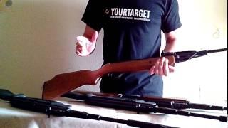 Пневматическая винтовка МР-512 (22, 24, 26, 28 версии)(http://yourtarget.ru/kupit-pnevmaticheskuyu-vintovku/vintovki-baykal-izhevsk/ YourTarget.ru - Интернет-магазин пневматики