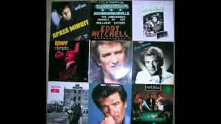 "Album ""Made In USA "" Eddy Mitchell - seul est l' indompté"
