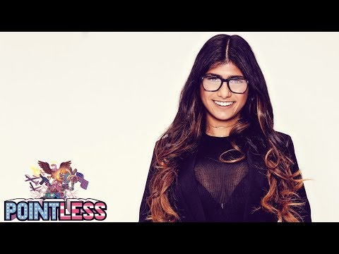 Mia Khalifa // Host and Model - Pointless Podcast with Kevin Pereira