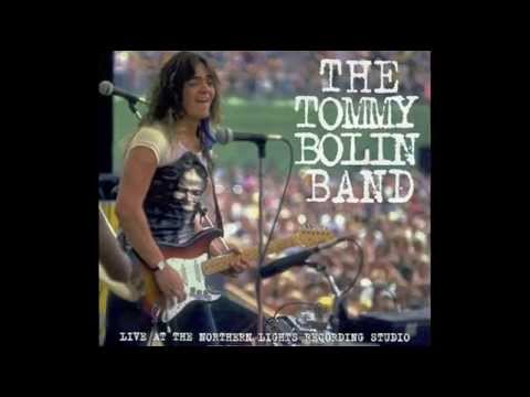 Tommy Bolin - Wild Dogs (Whips and Roses)
