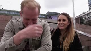 Neste Mads Hansen, episode 3: Skjult kamera