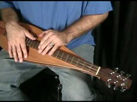 1 of 3 - Jazz on Chromatic Dulcimer by Stephen Seifert