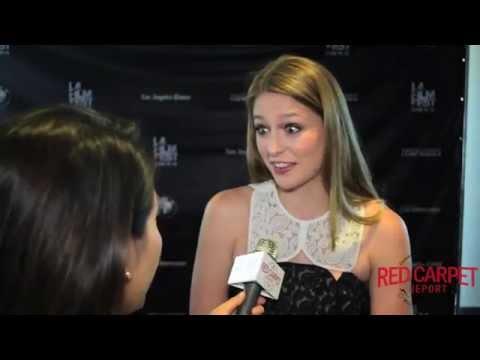 Melissa Benoist ed at Band of Robbers World Premiere at LA Film Festival LAFF
