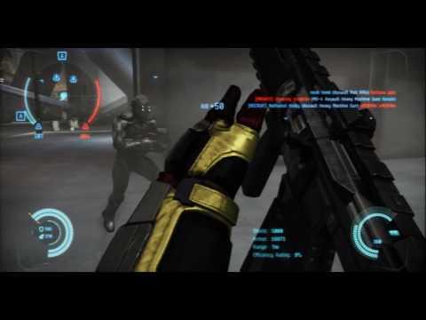 Samurai Commando and Really Random Rants - Dust 514