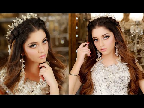 5-best-wedding-hairstyles-|-kashee-hairstyle-|-hair-style-girl-for-wedding-l-marriage-hairstyle