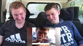 Реакция на 55x55 – ПУЛЯ feat  Кама Пуля