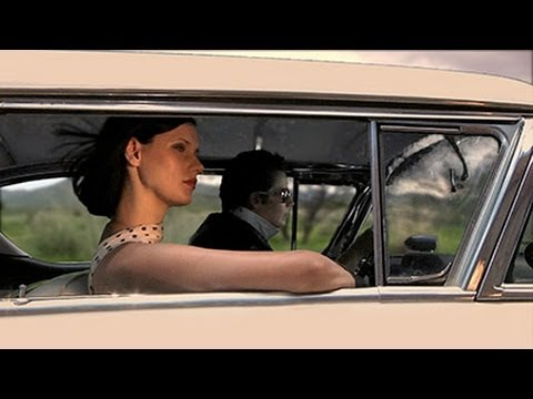 Al Stewart - Elvis at the Wheel (Official Music Video)