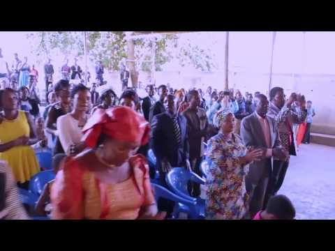 FULL WORSHIP CONCERT LIVE - IN KAMPALA AFRICA ISAAC LUFUNGUL