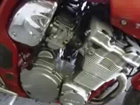 Обзор мотоциклов Suzuki Bandit