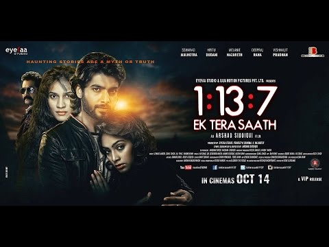 1:13:7 Ek Tera Saath - Official Movie...
