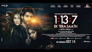 1:13:7 Ek Tera Saath - Official Movie Trailer Reaction | Ssharad Malhotra, Hritu Dudani & Melanie