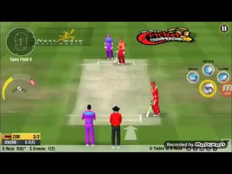 Lagataar wicket in wcc2 super trick